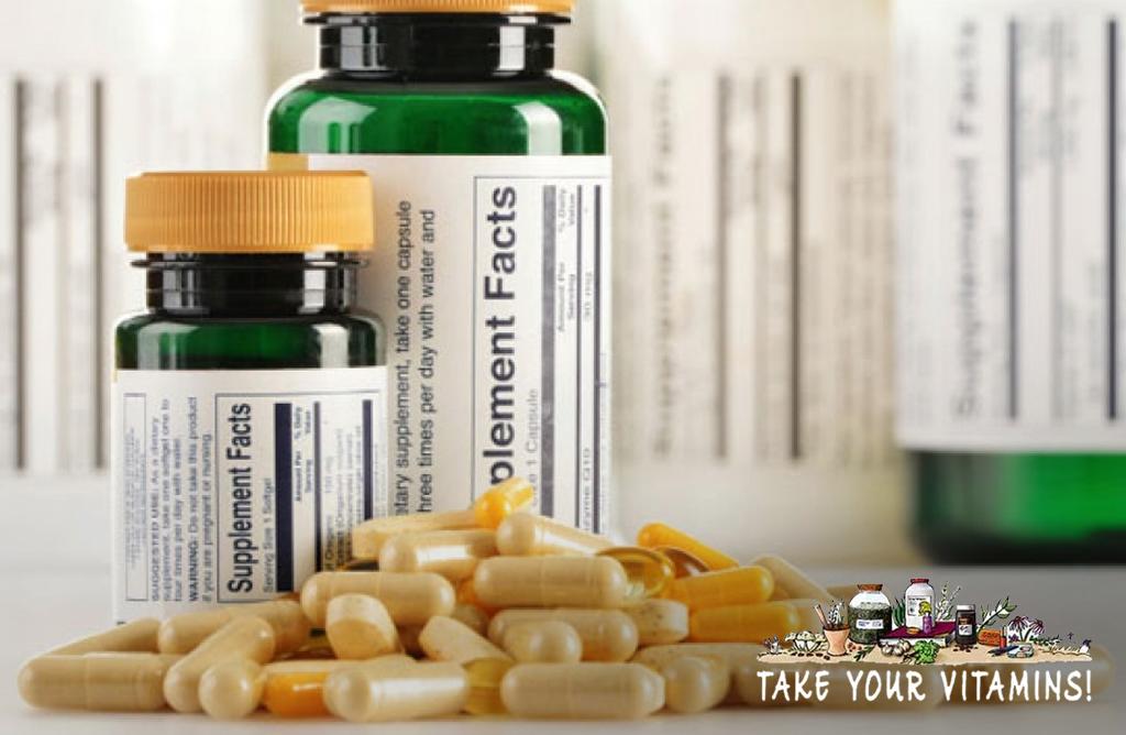 Natural Vitamins Store Gilbert, AZ .1
