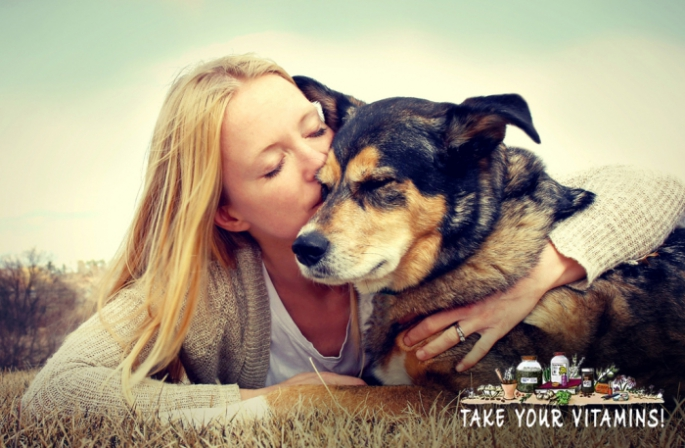 Pet Vitamin Supplements: Holistic Health for Your Pet