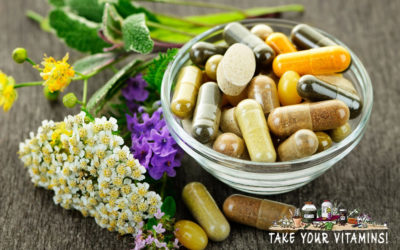 Vitamins, Minerals, and Supplements: Do You Need to Take Them?