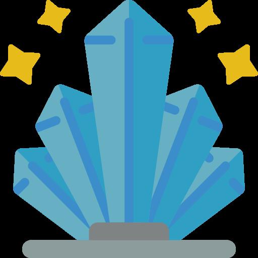Crystals Icon